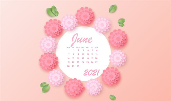 Tháng 6 có bao nhiêu ngày